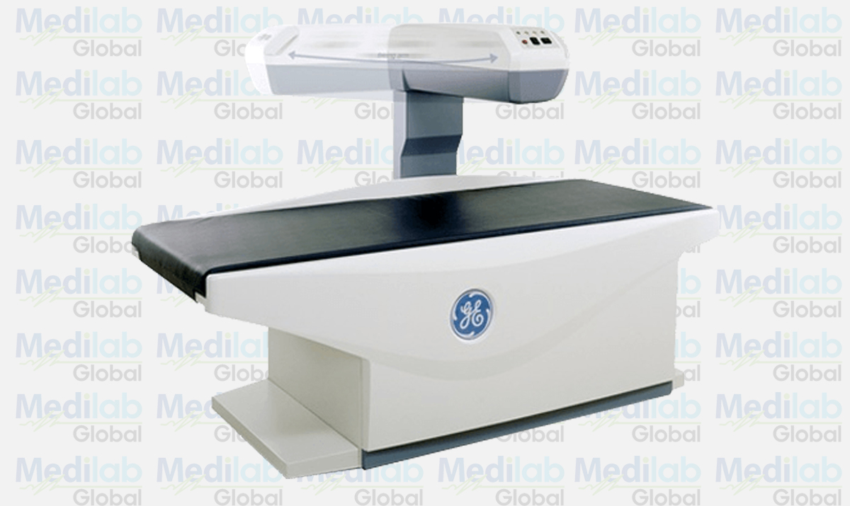 GE LUNAR DPX BRAVO BONE DENSITOMETERS